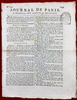 Ségrie en 1801 Sarthe Chouans Evron Ribay Assé le Riboul Chemazé Italie Elbe