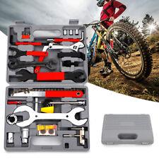 Pro Cycling Bicycle Bike MTB BMX Steel Chain Splitter Breaker Repair Kit CL