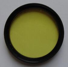 Filtre Jaune Hasselblad / 50 1,5 x Y -0,5