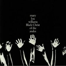 WILLIAMS, Mary Lou - Black Christ Of The Andes (reissue) - Vinyl (LP)