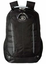 """OGIO 111088.03 Circuit Black 17"""" Laptop Tablet Notebook Case Backpack luggage"""