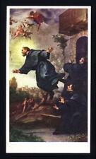 santino-holy card*ediz. EB n.2/197 S.GIUSEPPE DA COPERTINO