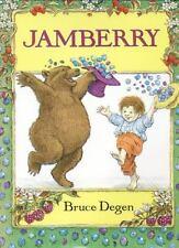 Jamberry Degen, Bruce Hardcover