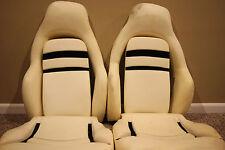 1997-2004 C5 Corvette Sport Seat Foam Set (2 Seat Foams)