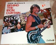 SEALED* Blues JOHN MAYALL Behind The Iron Curtain WALTER TROUT Coco Montoya JAMS