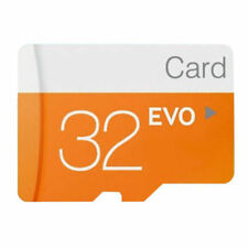 32GB High Speed Micro Flash TF Card Mobile Phone Camera External Memory Card
