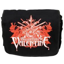 BULLET FOR MY VALENTINE Borsa Bag Messenger OFFICIAL MERCHANDISE