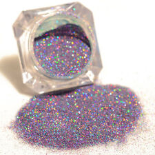 Manicure Mixed Starry Holographic Laser Powder Nail Art Tips Glitters Powder NEW