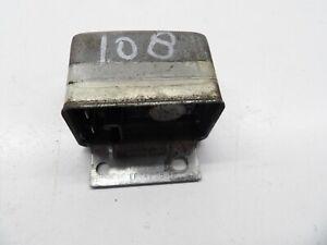 Regler Lichtmaschine Generator Bosch 0192062007 für Mercedes