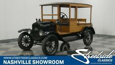 New Listing1923 Ford Model T Depot Hack