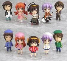 The Melancholy of Haruhi Suzumiya: Petit Nendoroid Trading Figures (1 Random)