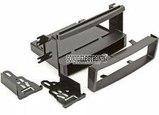 Metra 99-7330 Single DIN Installation Dash Kit for 2007-09 Kia Spectra/Spectra 5