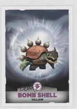 2014 Topps Skylanders Giants #55 Bomb Shell Non-Sports Card 0t5