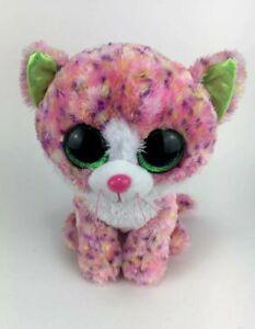 Ty Beanie Boo Kitten 9 inch Plush Stuffed Animal