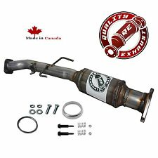 REAR CATALYTIC CONVERTER 2001-2002-2003 TOYOTA SIENNA 3.0L DIRECT FIT
