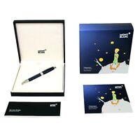 Montblanc Meisterstueck Le Petit Prince Solitaire LeGrand Rollerball Pen 118066