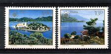 Yugoslavia 1980 SG#1943-4 Enviroment Protection MNH Set #A32986