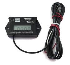 Digital Hour Meter / Tachometer for Honda CRF CR XR CRX Dirt Bike 250 300 EX TRX