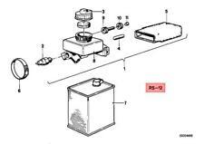 Genuine BMW 247 R 100 /7 /7T /T RS Repair Kit Brake Master Cylinder 34311234927