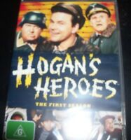 Hogans's / Hogans Heroes The First Season 1 (Australia Region 4) DVD – New