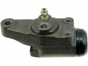 For 1980-1982 International S1823 Wheel Cylinder Dorman 88487QS 1981