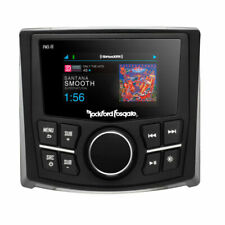 Rockford Fosgate PMX-1R Punch Wired Remote