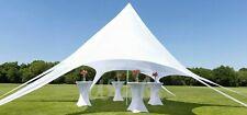 NEW Wimba 12m Star Canopy - Gazebo Pavilion Marquee Wedding Birthday