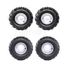 19x7-8  18x9.50-8 Front Rear Tyres Wheel Rim for Turf Lawn Mower Golf Cart