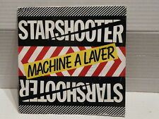 STARSHOOTER Machine à laver 2C008 72278