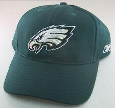 NFL Philadelphia Eagles Green Structured Adjustable Hat by Reebok