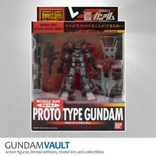 NEW MSIA RX-78-1 PROTO TYPE Gundam - Action Figure [Bandai] US Seller MIA - PC