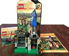 Lego Knights Kingdom Lot In Boxes~100% COMPLETE 6094 AND 4806