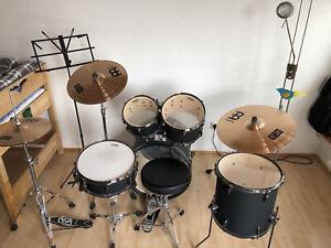 Tama Imperialstar Schlagzeug/Drumkit/Shellset IP62H6N