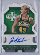 Panini Autographed Cut Sports Trading Cards & Accessories