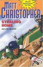 Stealing Home (Paperback or Softback)