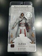 Assassin's Creed Brotherhood Unhooded Ezio Neca Tru Toys R Us Figure NEW #215