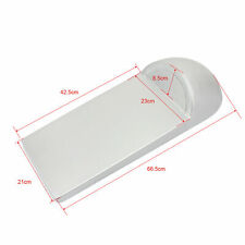Cafe Racer Aluminum Humpback Seat Pan for BMW R45 74-78 for DUCATI 250 BEVEL 70