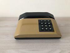 Telefono Sip Italtel Pulsar colorato tasti anni 80 no bigrigio S62