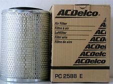FILTRO ARIA  PER  TRANSPORTER IV  Marca ACDelco PC2588E = TECNOCAR A492