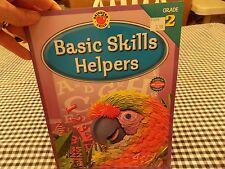 Brighter Child Basic Skills Helper Grade 2