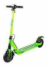 SXT light Electric Scooter green 30 Km/h NEW E- Scooter