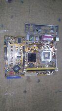 Carte mere ASUS P5VD2-VM SE REV 1.06G socket 775