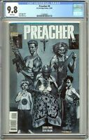 Preacher #9 CGC 9.8 White Pages 1226888007
