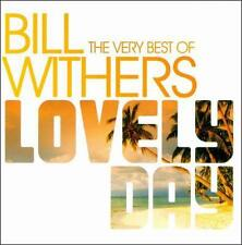 Lovely Day: The Very Best of Bill Withers by Bill Withers (CD, Jul-2006, Sony...