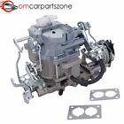 2 Barrel Carburetor Carb Bbd Carter Type Amc For Jeep Wrangler Cj5 Cj7 4.2l 258