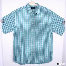 Burton Short Sleeve Regular Fit Casual Shirts & Tops for Men