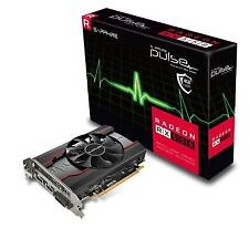 SAPPHIRE 4GB Memory Computer Graphics & Video Cards for PCI