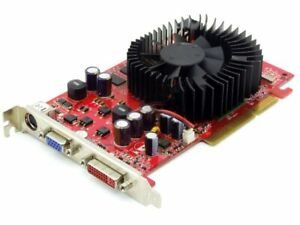 Palit Xna +7600S +TD21-PM8H73 Geforce 7600GS 256MB DDR2 Tv-Out DVI AGP