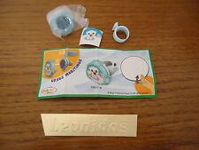 Kinder  surprise  Natoons  TR017-D  +  BPZ  ours polaire