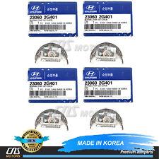 GENUINE Connecting Rod Bearings 8PCS STD 11-18 Hyundai Kia 2.0L 2.4L 230602G401